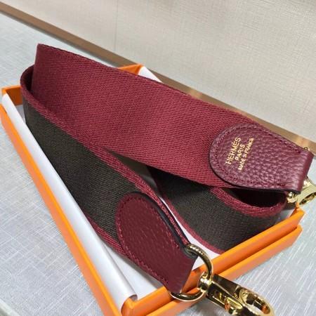 Hermes shoulder straps 5714