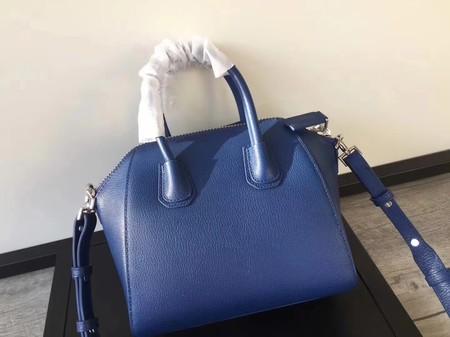 61ccc66df79a0 Givenchy Antigona Bag Original Calfskin Leather G9982 blue [G9982 ...