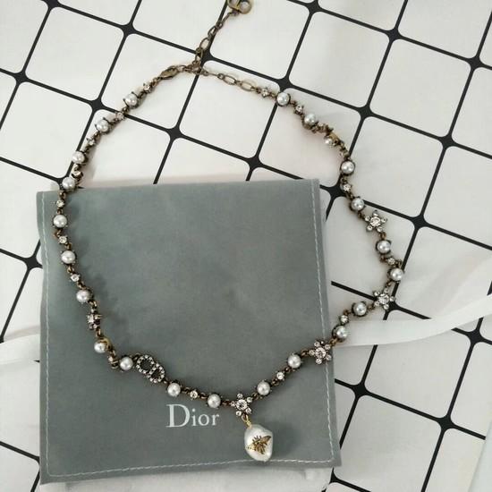 Dior Necklace 5878