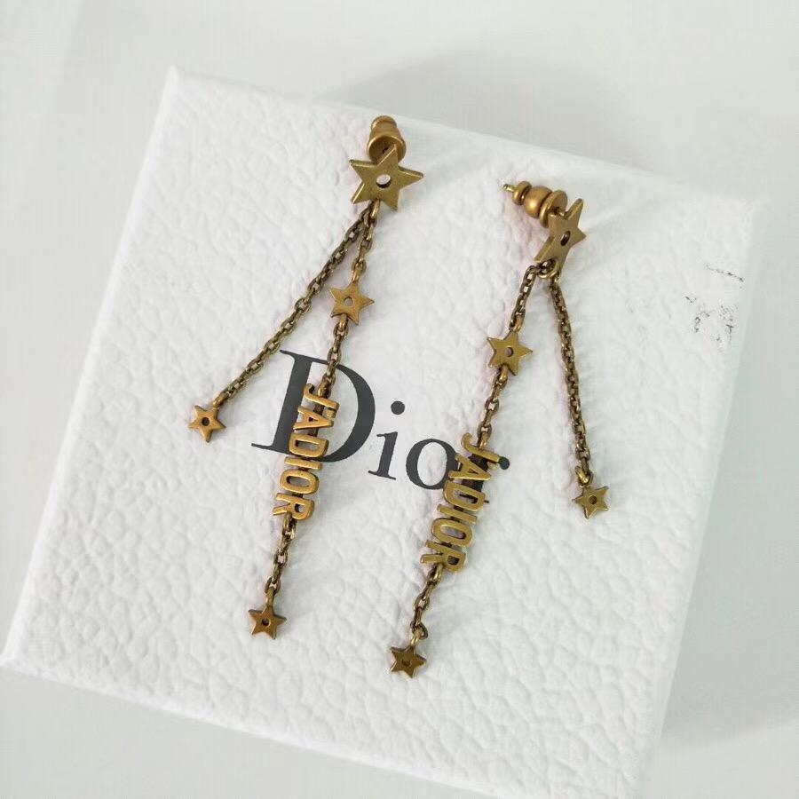Dior Earrings 44569