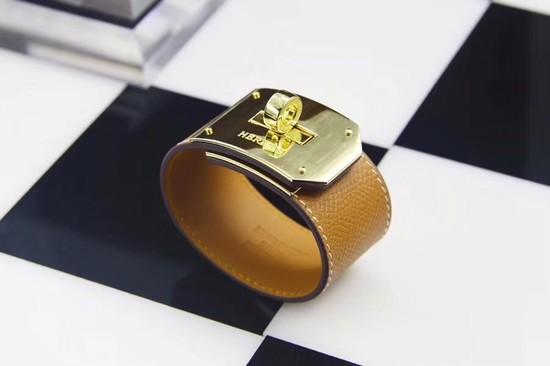 Hermes Bracelet HB188970 Camel