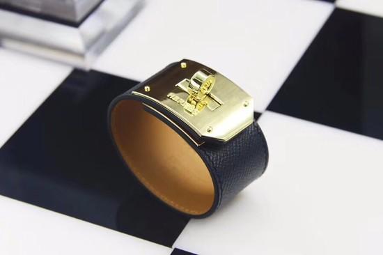 Hermes Bracelet HB188970 black