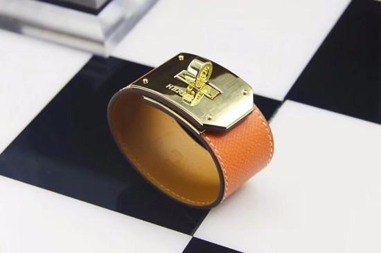 Hermes Bracelet HB188970 orange