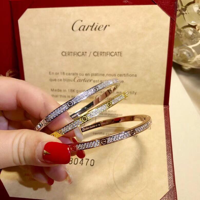 Cartier Bracelet CB180120