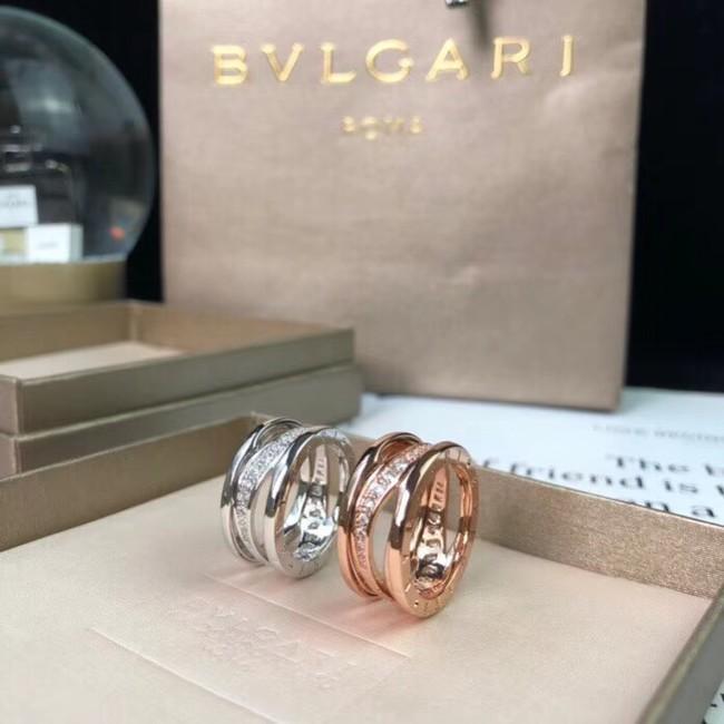 Bvlgari Ring 8586