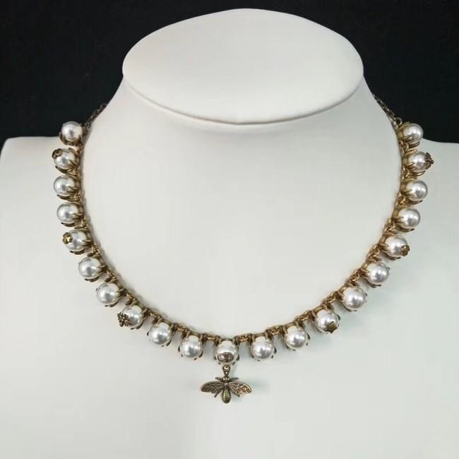 Dior Necklace 57011