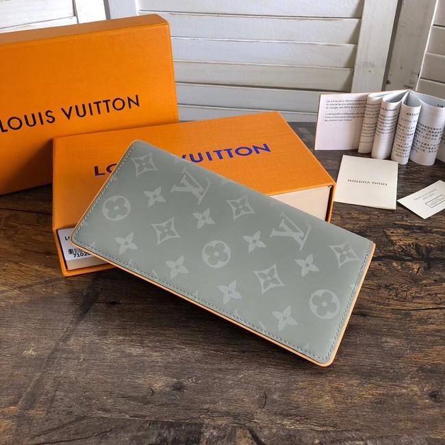 Louis vuitton BRAZZA WALLET M63236