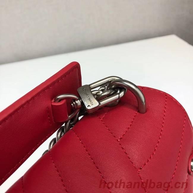 3e22174fefe Louis Vuitton New Wave Chain Bag Pink