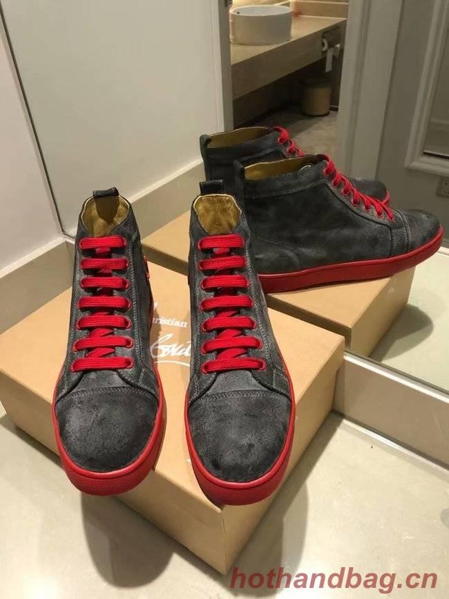 CHRISTIAN LOUBOUTIN Vieira Spikes Orlato sneakers CL1024