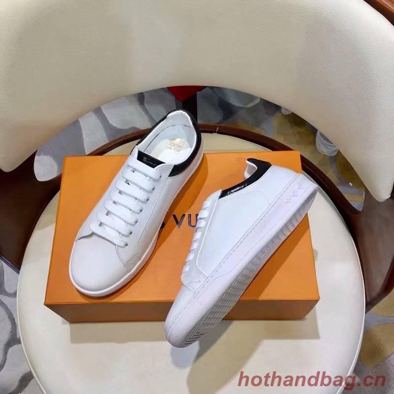 Louis Vuitton TIME OUT SNEAKER LVC915SY WHITE