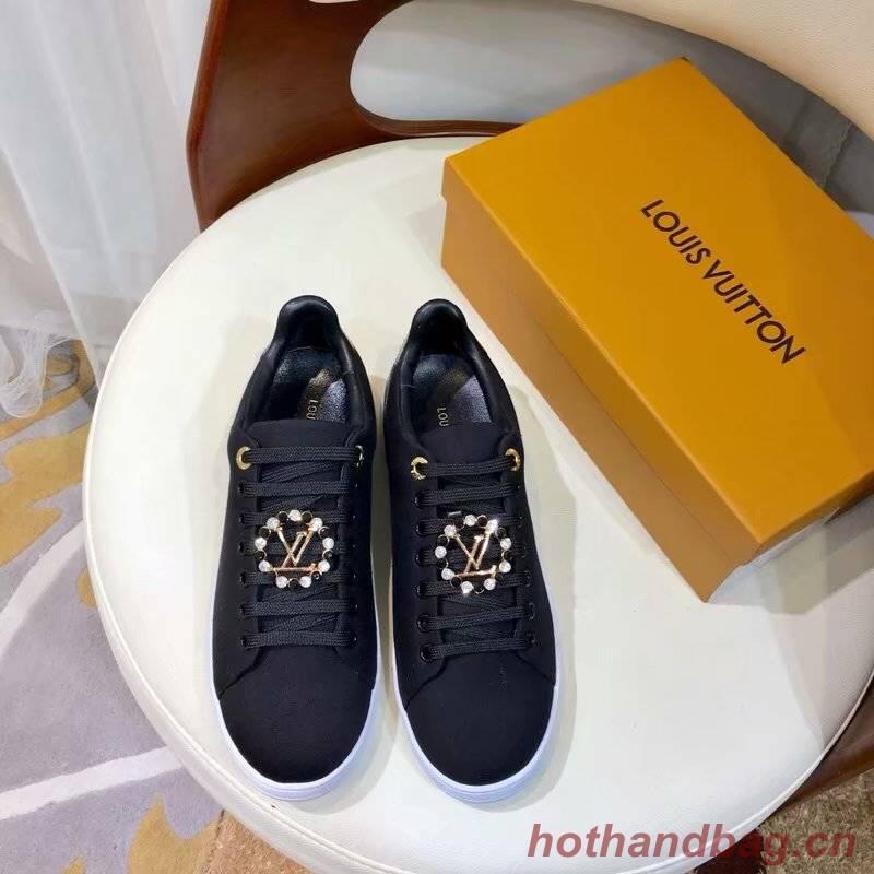 Louis Vuitton FRONTROW SNEAKER LVA927SY