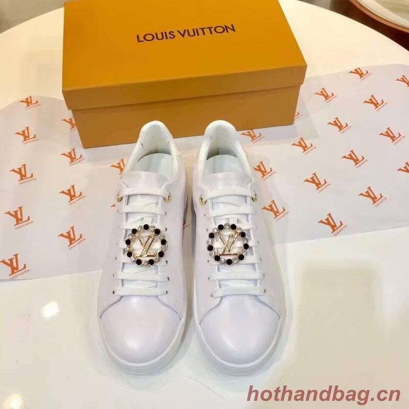 Louis Vuitton FRONTROW SNEAKER LVB927SY