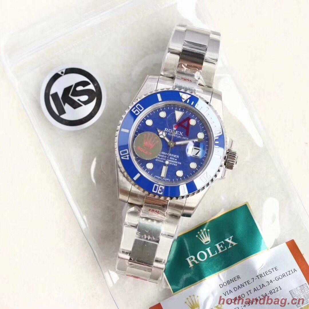 Rolex Datejust Replica Watch RO178988 Blue