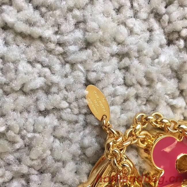 Louis Vuitton MONOGRAM BAG CHARM M67119 PINK
