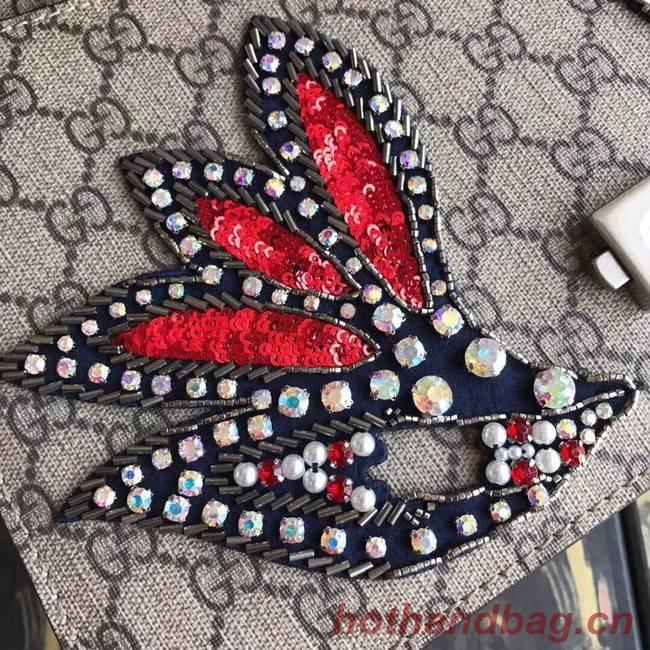 Gucci Dionysus medium shoulder bag 400235