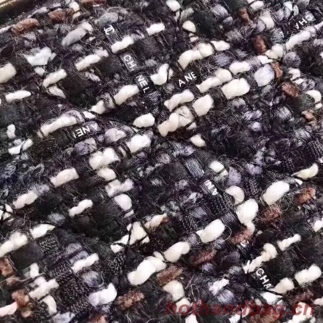 CHANEL GABRIELLE Hobo Bag A93824 black