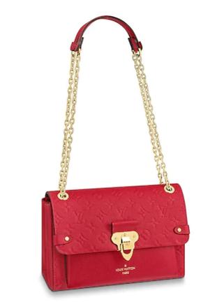 Louis Vuitton Original VAVIN PM M43931 Scarlet