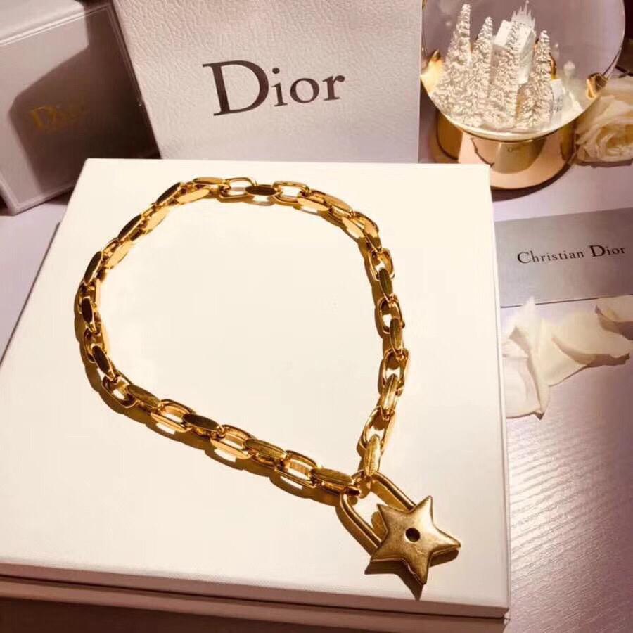 Dior Necklace 18153