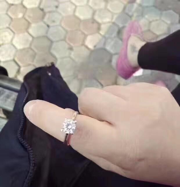 TIFFANY Ring 17837