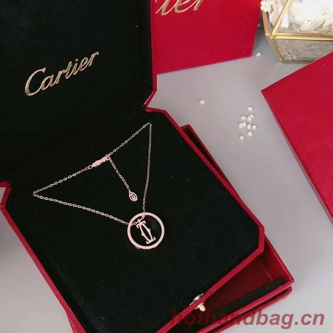 Cartier Necklace 18285