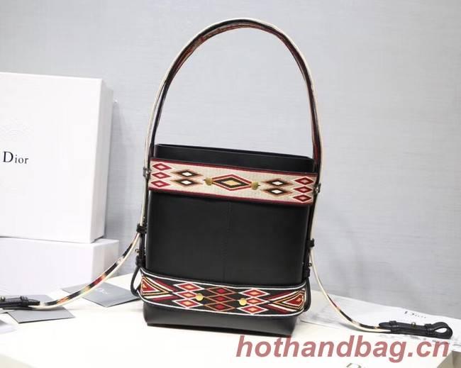 DIOR Totes Bags 54655 black