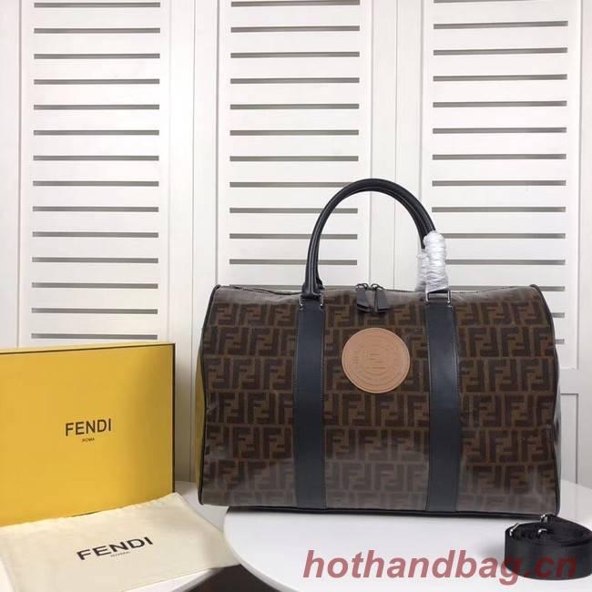 Fendi Travelling bag 5639