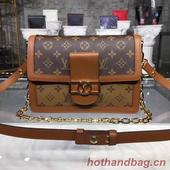 Louis Vuitton SAINT SULPICE PM M43393