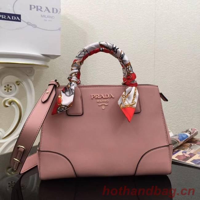 Prada Calf leather bag 2025 pink