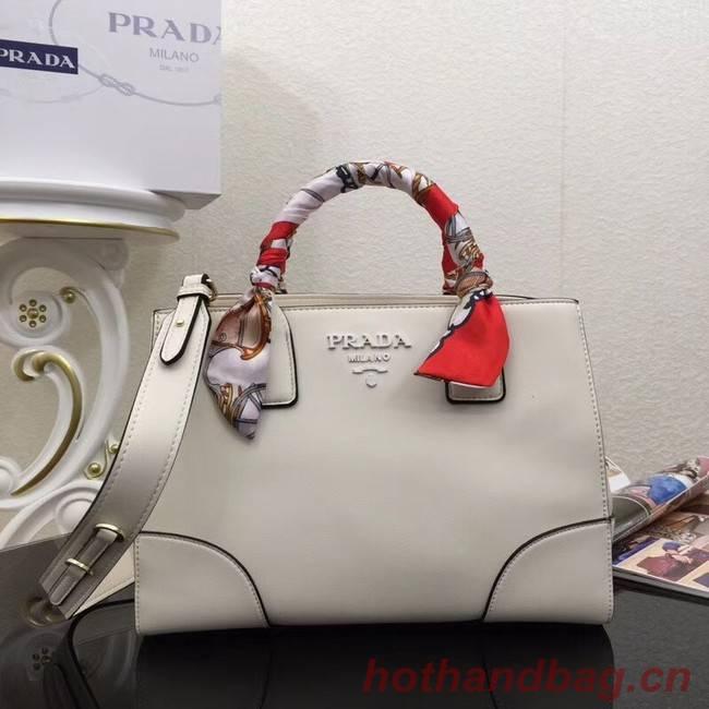 Prada Calf leather bag 2025 white