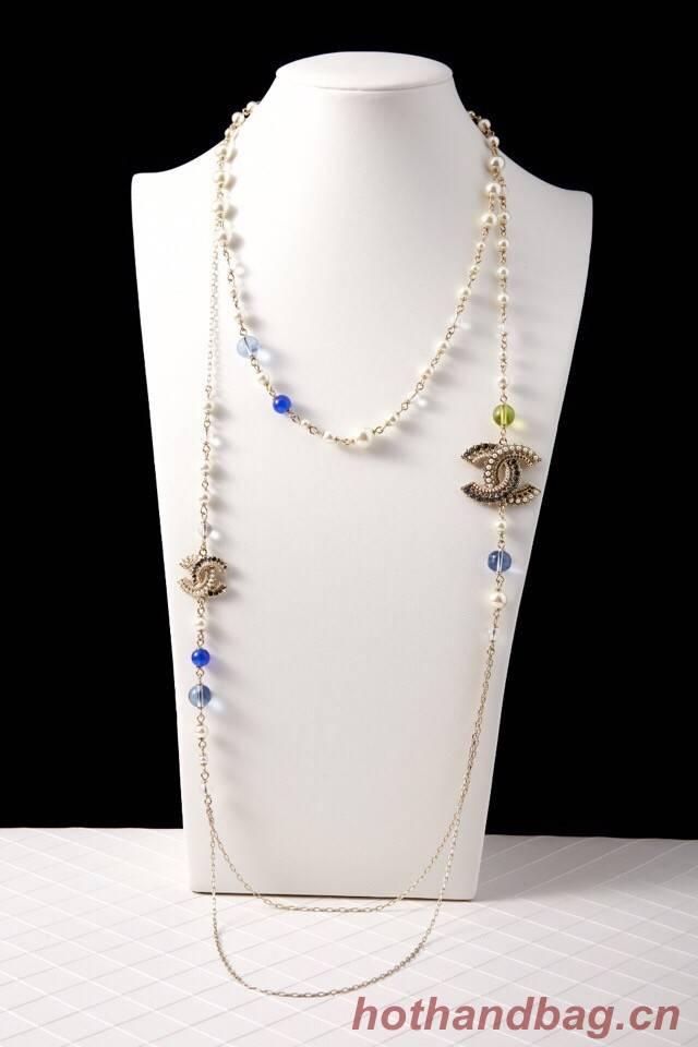 Chanel Necklace CA0105B