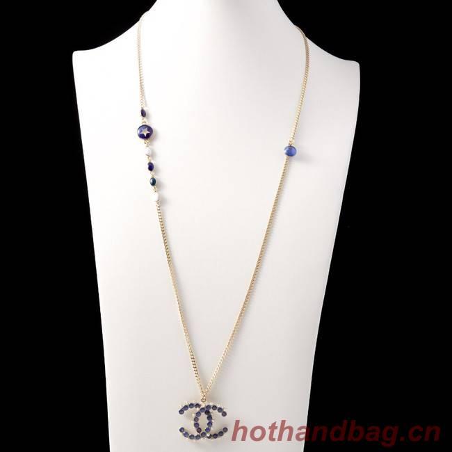Chanel Necklace CA0107B