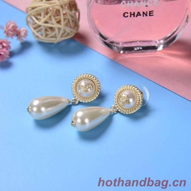 Chanel Earrings CE19446