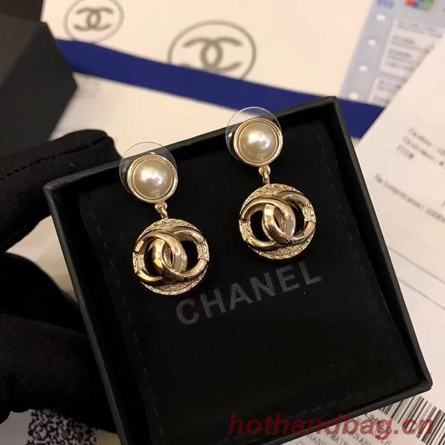 Chanel Earrings CE19449