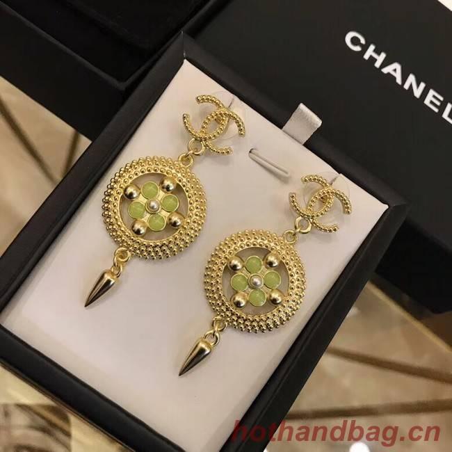 Chanel Earrings CE19450