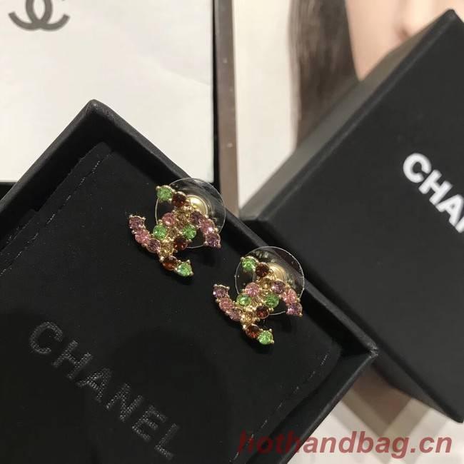 Chanel Earrings CE19452