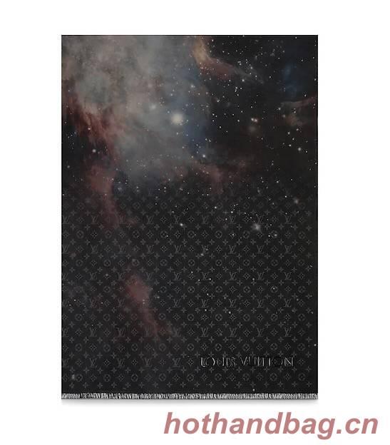 Louis Vuitton silk Scarf M71431