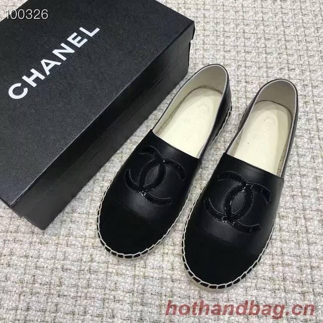 Chanel Espadrilles CH2488LRF