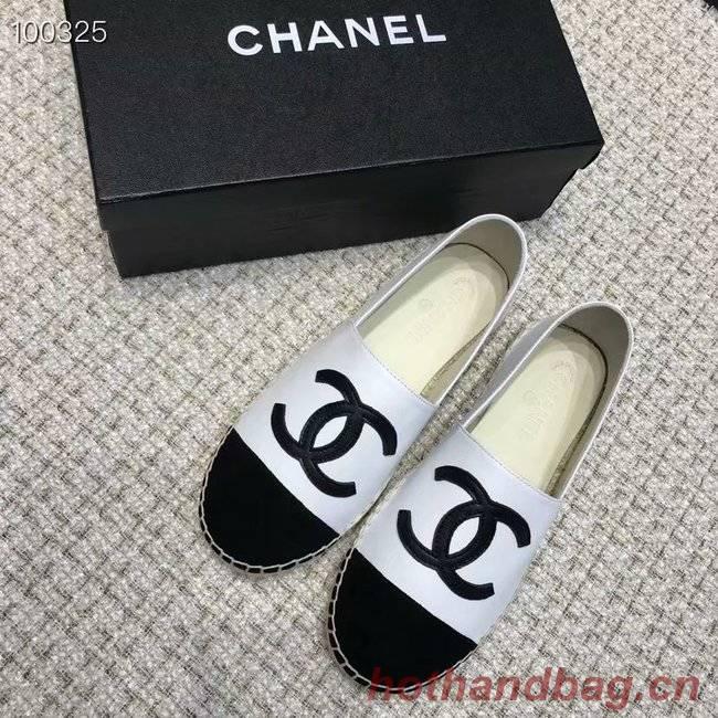Chanel Espadrilles CH2488LRF-2