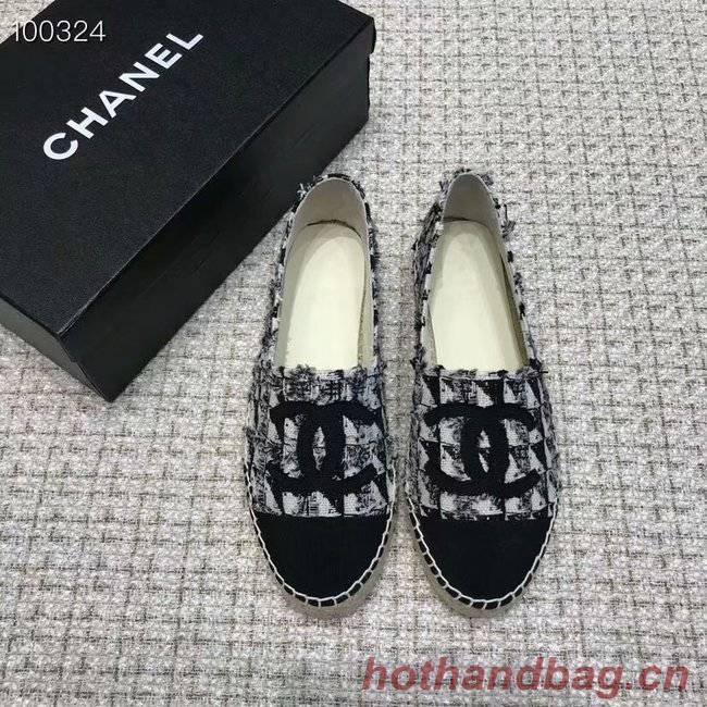 Chanel Espadrilles CH2489LRF-1