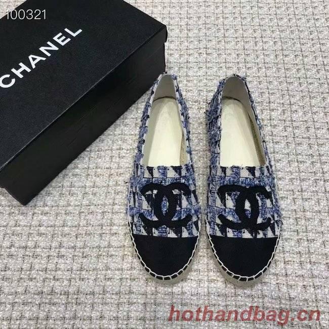 Chanel Espadrilles CH2489LRF-3