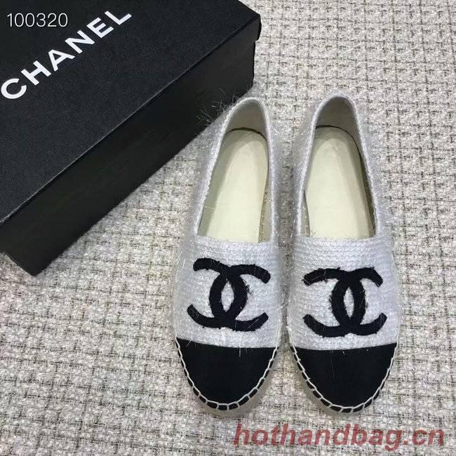 Chanel Espadrilles CH2489LRF-4